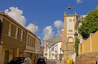Municipio de Neda