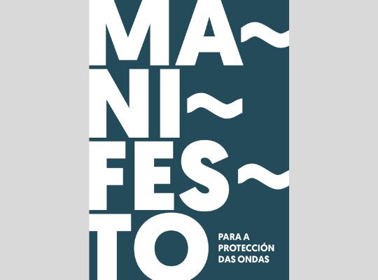 Manifiesto para la protección de las olas